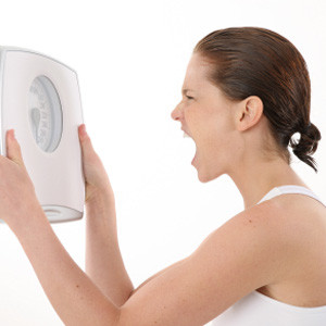 体重差が不安定 代謝が不安定 ダイエットしにくい