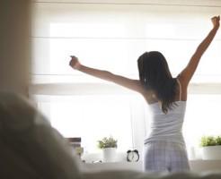 有酸素運動 朝 朝食前 ダイエット効果