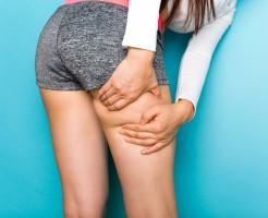 太もも 痩せにくい理由 間違った方法 効果なし