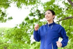 朝 有酸素運動 オススメ ウォーキング スロージョギング