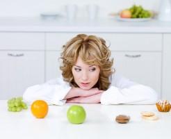 ダイエット中 おやつ 間食 選び方 満腹感 低カロリー 噛みごたえ