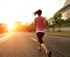 ダイエット ランニング 朝食前 血糖値が低い 痩せやすい