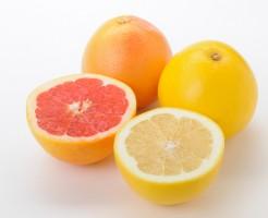 ダイエット中 間食 グレープフルーツ 低カロリー 低糖質