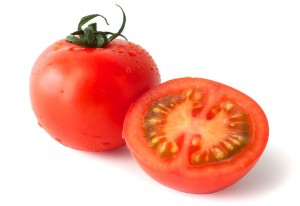ダイエット中 晩ご飯 トマト アリ デトックス効果