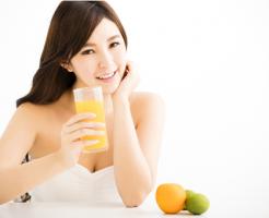 ダイエット中 おやつ 飲み物 ジュース スムージー 糖分
