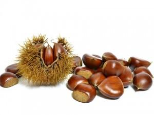 栗 栄養素 ダイエット効果 食物繊維 不飽和脂肪酸 タンパク質 ミネラル