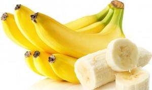 ダイエット中 夏 果物 バナナ 食物繊維 ビタミン 満腹感