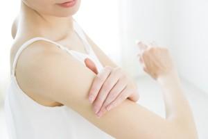 ボディスタ リンパマッサージ 二の腕痩せ 妊娠中 産後ダイエット