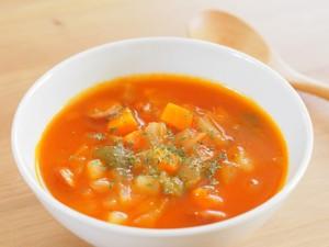 産後ダイエット オススメ 燃焼スープ 脂肪燃焼 トマト セロリ