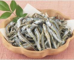 ダイエット中 間食 おやつ 小魚 カルシウム ビタミンE