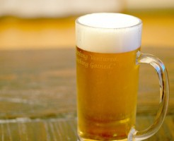 ダイエット中 ビール 太る 糖質