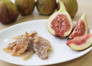 ダイエット 間食 オススメ ドライフルーツ いちじく 食物繊維