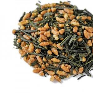 玄米茶 選び方 抹茶 塩分 添加物