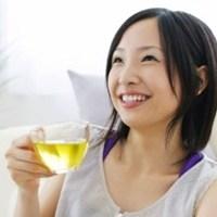ダイエット中 お茶 飲むタイミング 運動後 食後