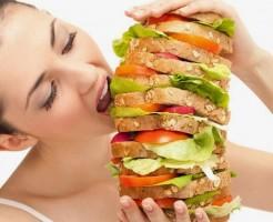 ダイエット中 ドカ食い 原因 ストレス 食生活