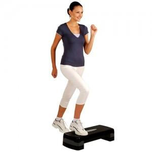 踏み台昇降運動 ダイエット 脂肪燃焼効果