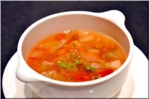 食事置き換えダイエット デメリット 栄養不足 脂肪燃焼スープ
