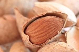 ダイエット 間食 アーモンド 不溶性食物繊維 便秘解消 不飽和脂肪酸