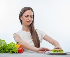 ダイエット停滞期 食事制限 無意味