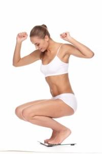 生理後 ダイエット 減りやすい 卵胞ホルモン 食欲抑制