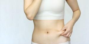 お腹痩せ ダイエット お腹 揉む 脂肪燃焼しない