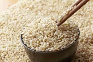 玄米ダイエット デメリット 消化不良 下痢 便秘