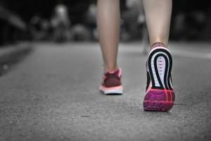 脚痩せダイエット ウォーキング 効果的 心肺機能アップ