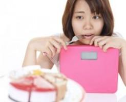 ダイエット中 甘いもの 食べたくなる 対策 低GI
