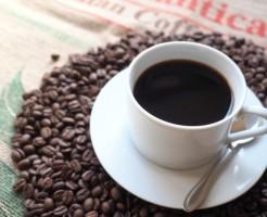 断食ダイエット コーヒー カフェイン NG