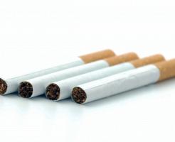 タバコ 太る 味覚の衰え 食欲増進