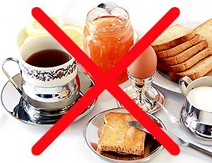 朝食抜きダイエット 効果 カロリー計算 簡単