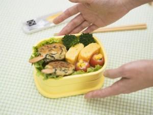 ダイエット中 弁当 オススメ食材 低カロリー タンパク質 豆腐 卵