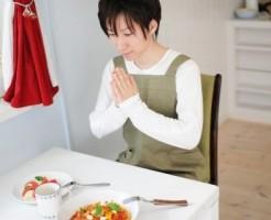 ダイエット 昼食 たくさん食べる 時間帯