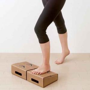 冬 ダイエット 室内 有酸素運動 踏み台昇降運動 HIIT 高強度インターバルトレーニング