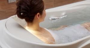 冬 ダイエット 温める お風呂 代謝アップ デトックス効果