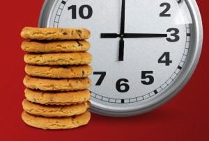 ダイエット中 間食 時間帯 午後3時 BMAL1