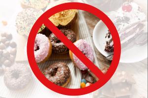 お尻痩せダイエット 食べ物 悪影響 甘いもの 糖分