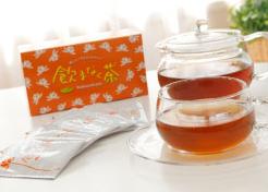 飲まなく茶 副作用 心配なし お茶本来の成分