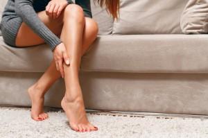 ふくらはぎ タオル ストレッチ 効果 むくみ改善 血行促進