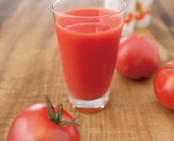 断食ダイエット トマトジュース 短期間 栄養不足