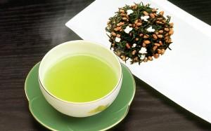 玄米茶 ダイエット カロリー0 糖質0 GABA