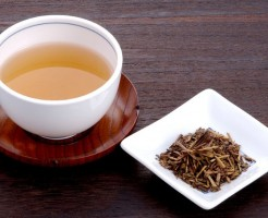 ほうじ茶 ダイエット効果 脂肪燃焼 デトックス
