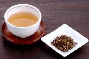 ほうじ茶 ダイエット効果 脂肪燃焼 デトックス ストレス解消