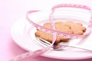 ダイエット 間食 カロリー 低GI値