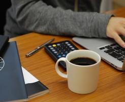 ダイエット中 間食 仕事中 会社 切り替え コーヒー