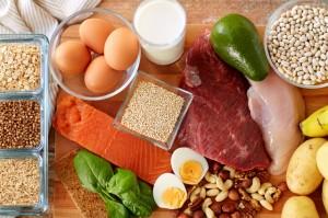 ダイエット 食事制限 重要な栄養素 タンパク質 身体を作る