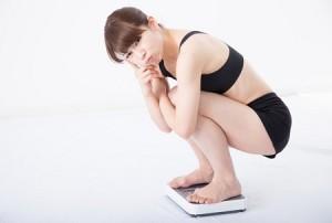 ダイエット停滞期 期間 2週間~1ヶ月 個人差