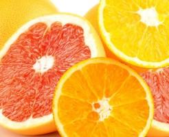 ダイエット おやつ フルーツ グレープフルーツ クエン酸