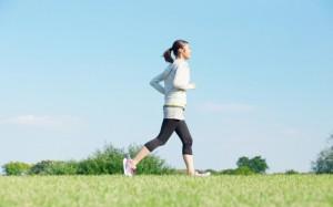 ふくらはぎ ダイエット ランニング 有酸素運動 脂肪燃焼