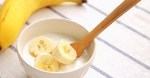 顔痩せ ダイエット 筋肉 乳製品 バナナ